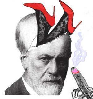 Freud is froad by fruit